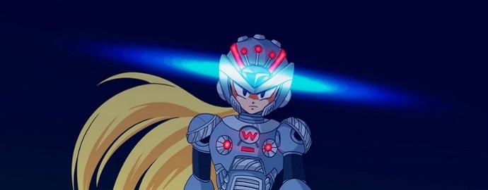 Zero Megaman Unlimited Megaman Unlimited Recebeu